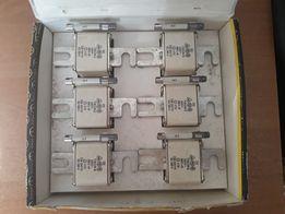 ПредохранителиZSE P40U06S 660V 400A