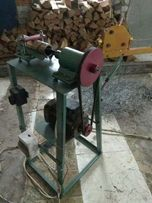 Оборудование для сетки рабицы
