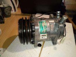 Компрессор Холодильной установки Санден Sanden SD7H15 кондиционер