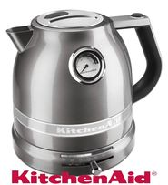 Чайник Электрический KitchenAid Artisan Оригинал Евровилка 220Вольт