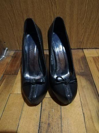 туфли женские кожа Запорожье - изображение 1