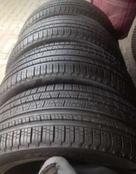 We sell good quality second hand tyres