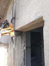 Алмазная резка бетона, асфальта, кирпича. Алмазное бурение отверстий