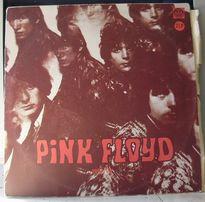 Пластинки Pink Floyd (2LP) 1967+1968