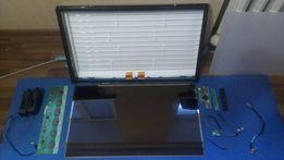 телевизор LCD TV Sharp LC-32S7E-BK - на запчасти
