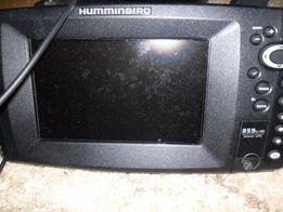 Echosonda Humminbird 859 ci hd