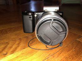 Цифровой фотоаппарат Sony Nex 5 в отличном состоянии