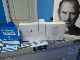 Гарнитура Apple AirPods Wireless ОРИГИНАЛ! ГАРАНТИЯ!