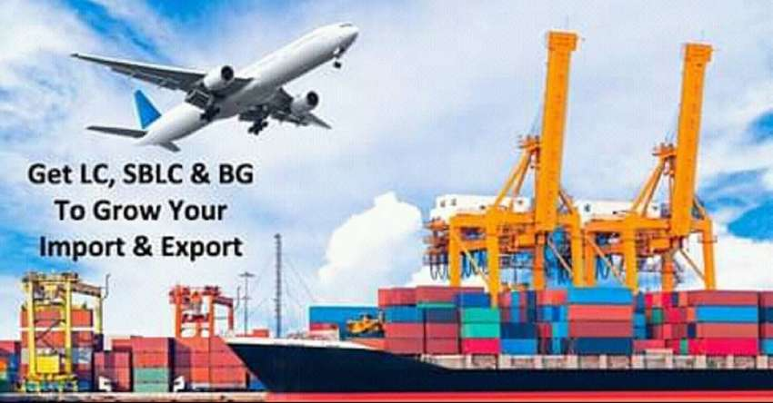 Get LC ,BG  for your import and Export Trade 0