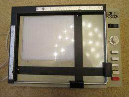 """продам электронную кадрирующую рамку для фотопечати """"Рось"""""""