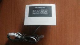 LED дисплей PRO 40, 85 series для счетчика купюр