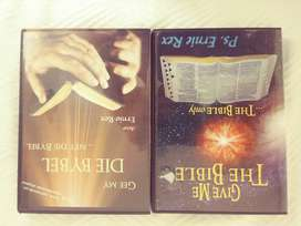 Free DVD''s to enhance your knowledge on Bible truths