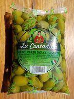 оливка Contadina в пакетах(опт)