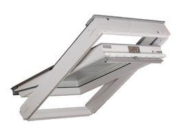 Velux GLU 0061 78x118 3 szybowe okno dachowe do łazienki TRANSPORT PL
