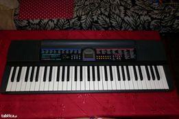 Keyboard CASIO CTK-485 Lub CTK-411, Organy, Super Stan