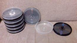 Коробки и кейсы для дисков DVD-Box.