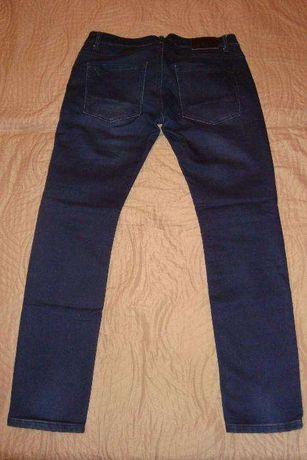 Spodnie jeansowe Diverse Wągrowiec - image 6