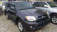 Toyota 4Runner, 2007, Leather Seat. LIMITED. Very OK To Buy From GMI. 0