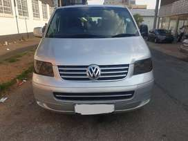 2009 VW TOURAN 2.0 TDI FOR SALE R124999