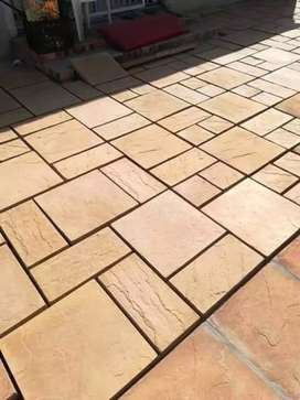 BlueWater Paving Contractors