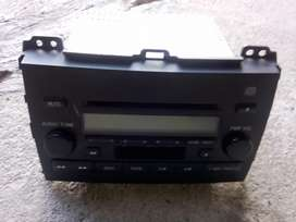Car Radio for Toyota professional