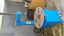 Coghi Tyre Changer Mod101