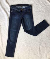 H&M джинсы Super Skinny, Размер 29 (78 см талия)