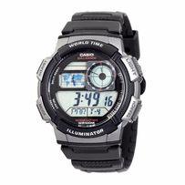 ОРИГИНАЛ | НОВЫЕ: Мужские часы Casio AE-1000W-1B. ГАРАНТИЯ!