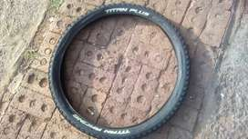 Titan power plus tyre for sale.size 26x2, 27,5 and 29 maxis