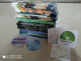 Grade 10 Impaq textbook with facilitators guide and DVDs