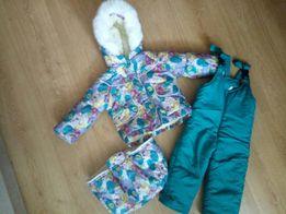 Зимний костюм, комбинезон, конверт,куртка, полукомбинезон.