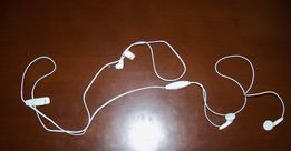 Наушники для телефонов NOKIA (Нокиа) белые