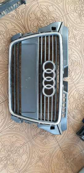 Audi A4 B6 Grille