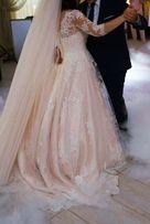 Весільна сукня Lussano