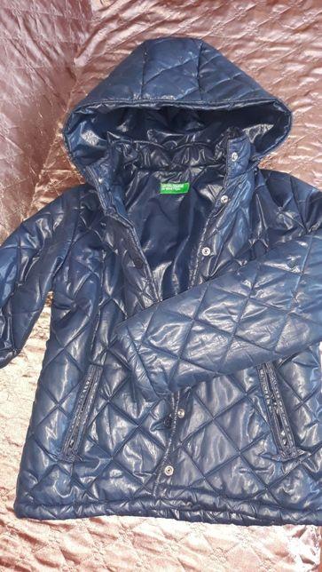 Куртка детская 140 Харьков - изображение 1