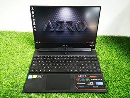 Эксклюзив!Gigabyte AERO 15X(i7-8750H,16Гб,2070,FHD),гарантия 3 года