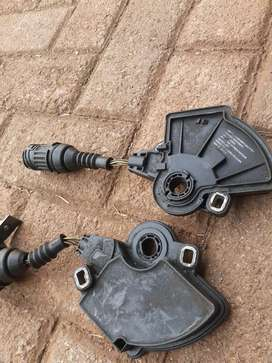 I'm selling Automatic gear selector for BMW  E46 318i