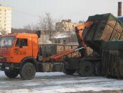 Вывоз мусора Уборка чердаков подвалов помещений складов