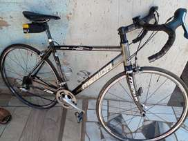 Quality road cycling bicycle
