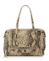 Кожаная сумка премиум класса Elliott Lucca, оригинал
