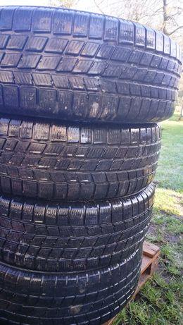 Opony zimowe Pirelli 215/60 R16 Kędzierzyn-Koźle - image 4
