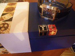 Часы Tissot T60 (оригинал) механизм, сборка- Швейцария (Новые)