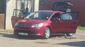 Citroen c4 in very good condition everything working perfectly d