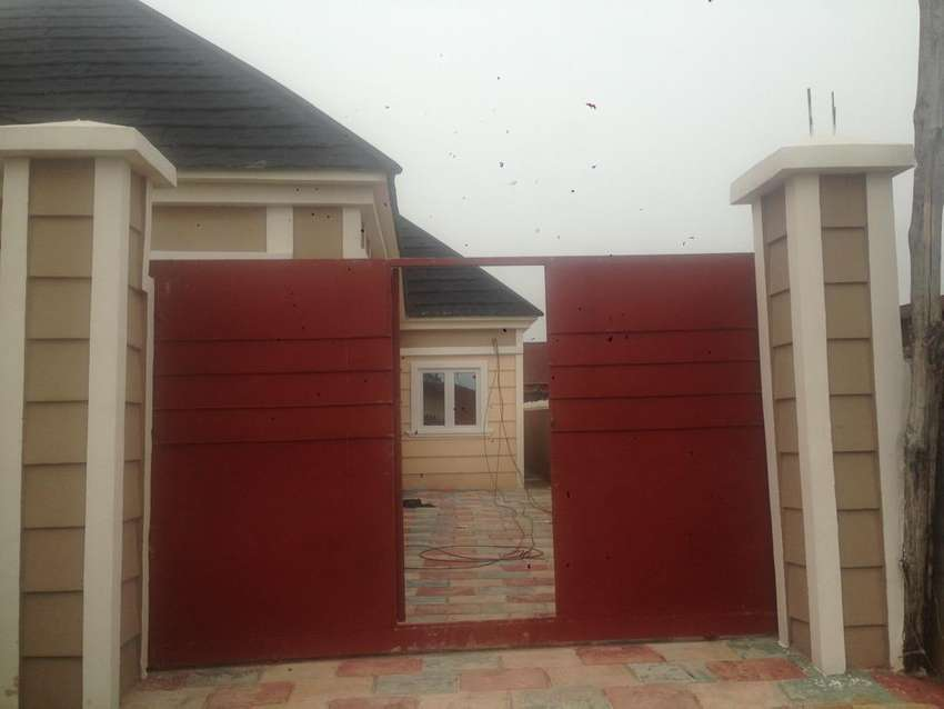 """4 Bedroom Flat all Ensuite at World Bank Area """"N"""" New Owerri for Sale 0"""