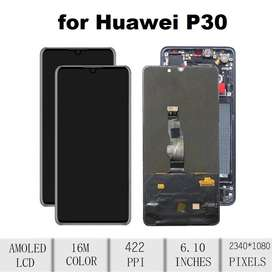 Looking for a P30 Screen