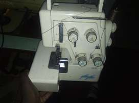 Selling a finesse four thread overlocker sewing machine R1150 etc  hea