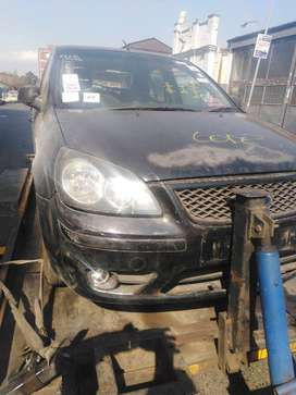 2008 Ford Ikon stripping for spares by K & M Motor Spares