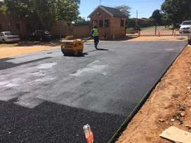Best tarmac and earthworks