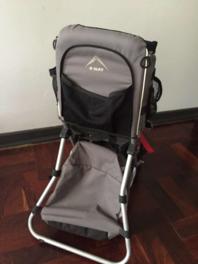 Baby Carrier Backpack 0