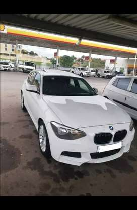 Bmw 1 series imaaculate condition